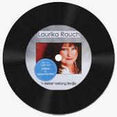 Laurika Rauch - 'n Lekker verlang liedjie